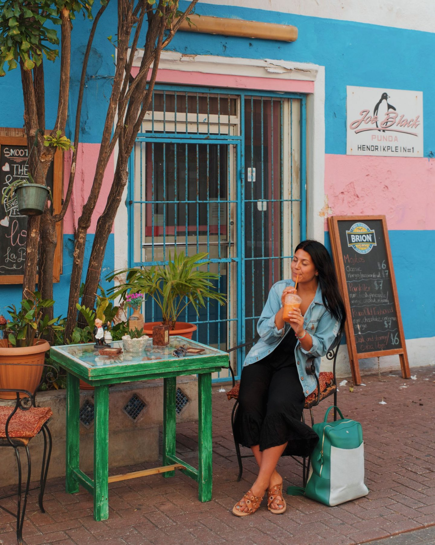 Trendy Locations Curacao